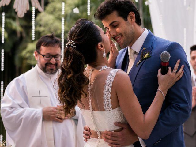 O casamento de Felipe e Celia em São Paulo, São Paulo 32