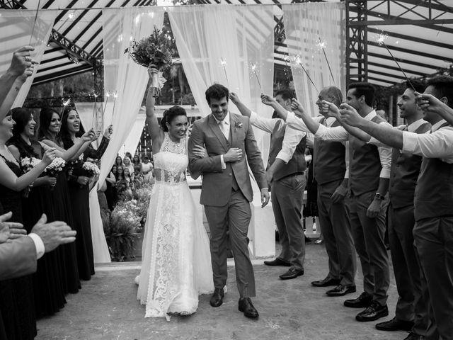 O casamento de Felipe e Celia em São Paulo, São Paulo 41