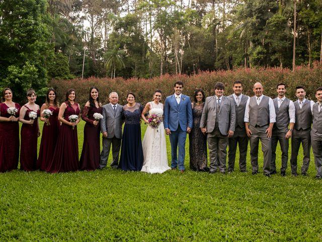 O casamento de Felipe e Celia em São Paulo, São Paulo 42