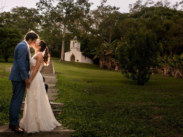 O casamento de Felipe e Celia em São Paulo, São Paulo 52