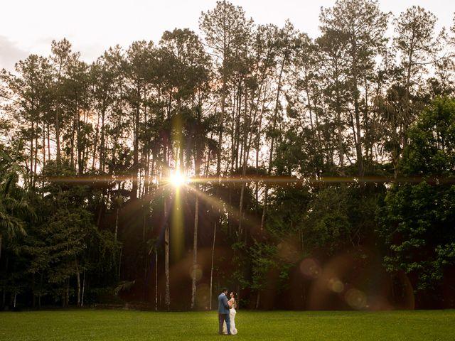 O casamento de Celia e Felipe