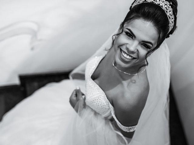 O casamento de Bruno e Patricia em Jundiaí, São Paulo 9