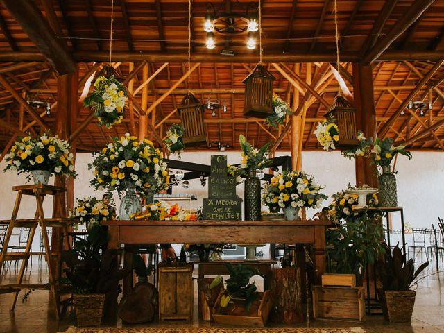 O casamento de Bruno e Patricia em Jundiaí, São Paulo 10