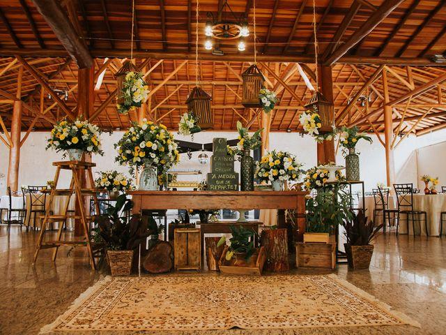 O casamento de Bruno e Patricia em Jundiaí, São Paulo 11