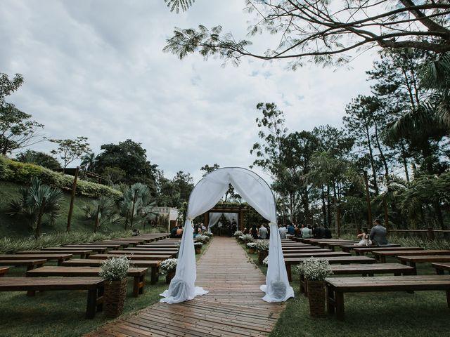 O casamento de Bruno e Patricia em Jundiaí, São Paulo 12