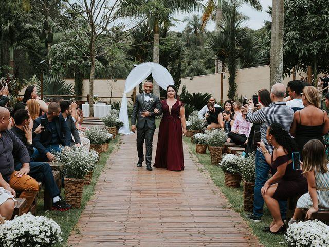 O casamento de Bruno e Patricia em Jundiaí, São Paulo 18