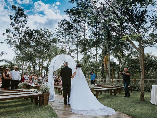 O casamento de Bruno e Patricia em Jundiaí, São Paulo 24
