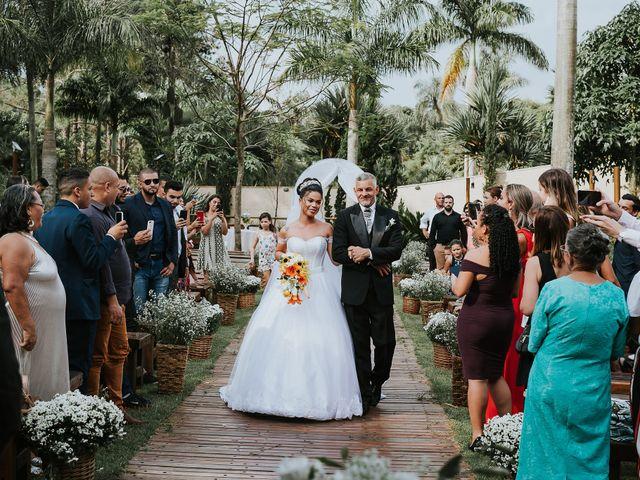 O casamento de Bruno e Patricia em Jundiaí, São Paulo 25