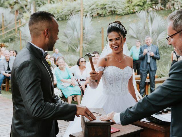 O casamento de Bruno e Patricia em Jundiaí, São Paulo 36