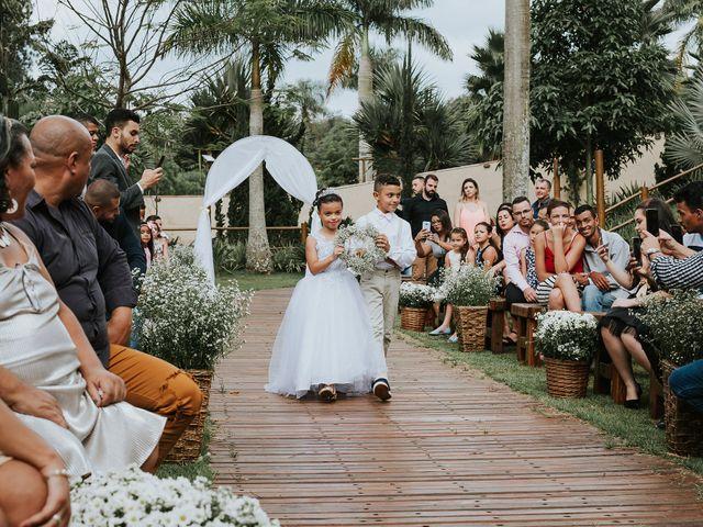O casamento de Bruno e Patricia em Jundiaí, São Paulo 37