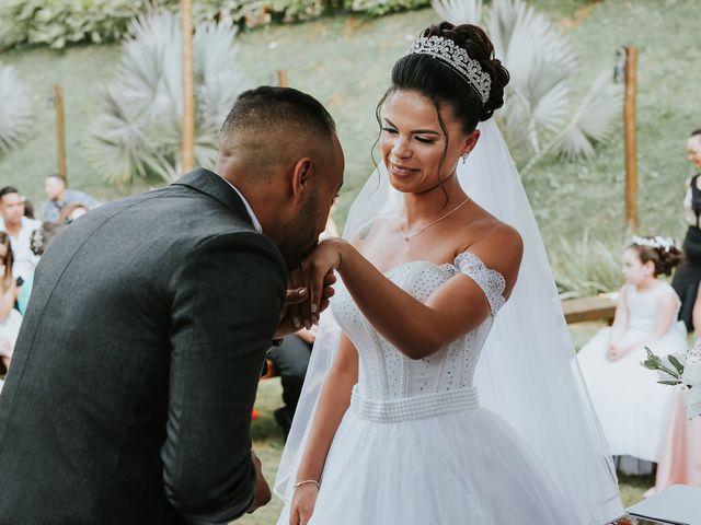 O casamento de Bruno e Patricia em Jundiaí, São Paulo 38