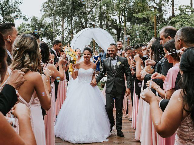 O casamento de Bruno e Patricia em Jundiaí, São Paulo 43