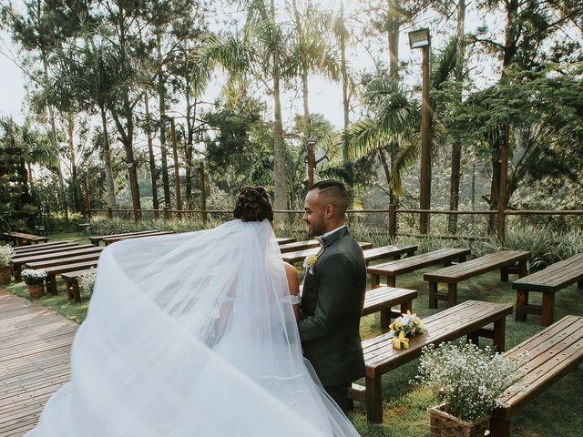 O casamento de Bruno e Patricia em Jundiaí, São Paulo 46