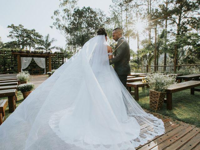 O casamento de Bruno e Patricia em Jundiaí, São Paulo 47