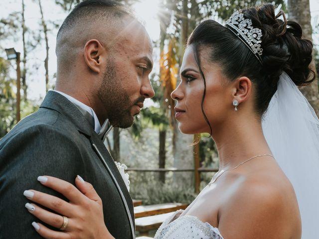 O casamento de Bruno e Patricia em Jundiaí, São Paulo 1