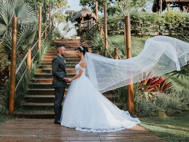 O casamento de Bruno e Patricia em Jundiaí, São Paulo 2