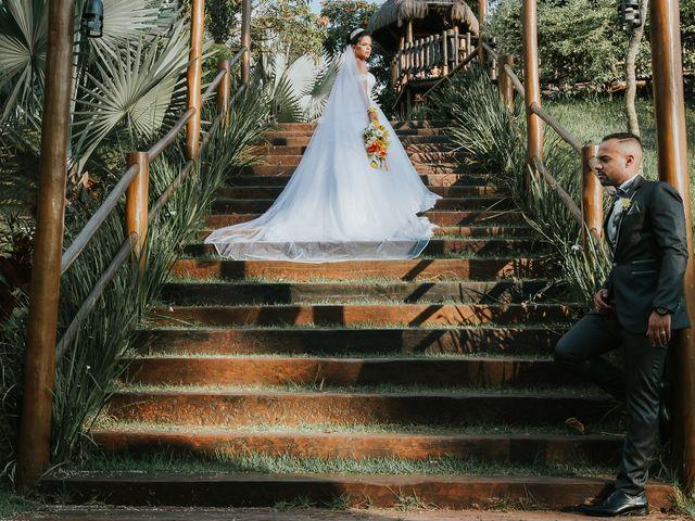 O casamento de Bruno e Patricia em Jundiaí, São Paulo 49