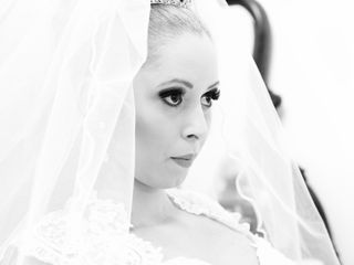 O casamento de Renata e Edmar 3