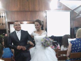 O casamento de Fabiana  e Angelo  2
