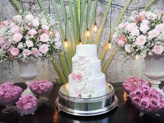 O casamento de Roberto e Camila 2