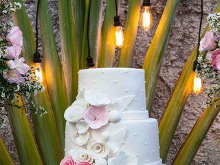 O casamento de Roberto e Camila 3