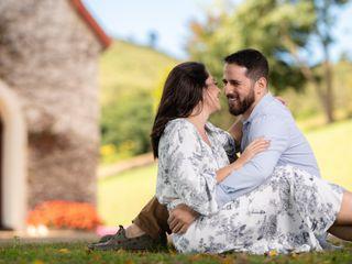 O casamento de Bruna e Pedro 2