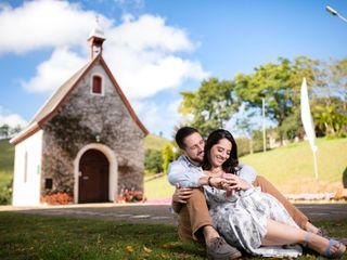 O casamento de Bruna e Pedro 3