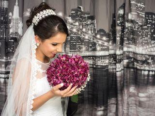 O casamento de Izabela e Kleverson 3