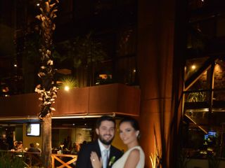 O casamento de Paula e Danilo 3