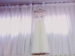 O casamento de Débora e Alvaro 3