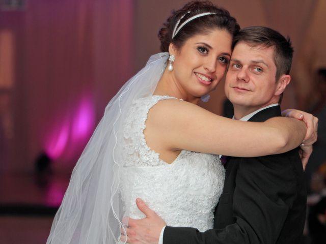 O casamento de Kelvin e Julianne