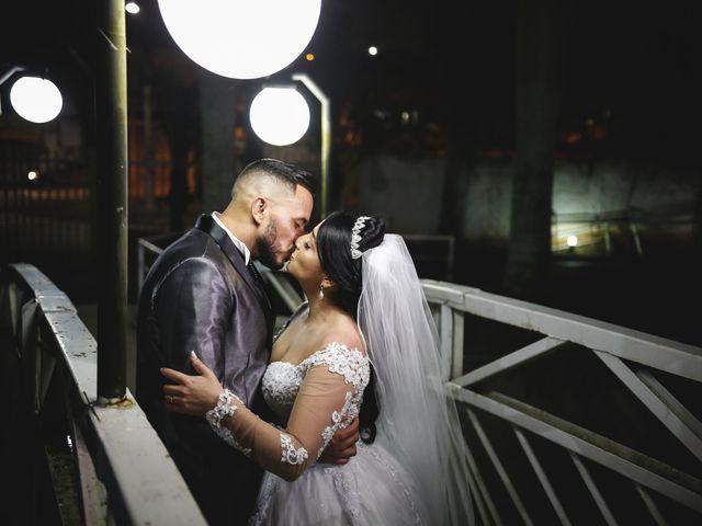 O casamento de Raquel e Felipe