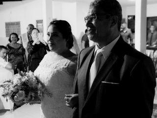 O casamento de Isabella e Bento 1
