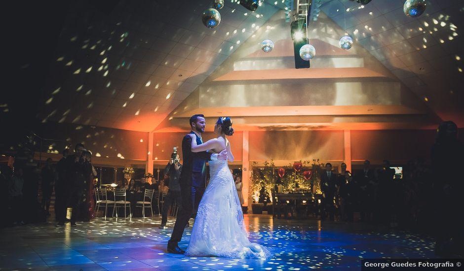 O casamento de Clodoaldo e Camila em Curitiba, Paraná