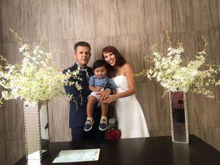 O casamento de Paloma Dias  e Osmar Miranda  1