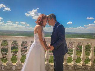 O casamento de Paloma Dias  e Osmar Miranda
