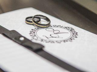 O casamento de Ludmila e Adamo 1