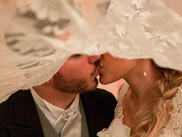 O casamento de Nicole e Bruno