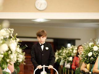 O casamento de Thais e Adriel 2