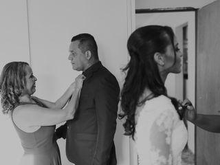 O casamento de Aissa e Daierson 3