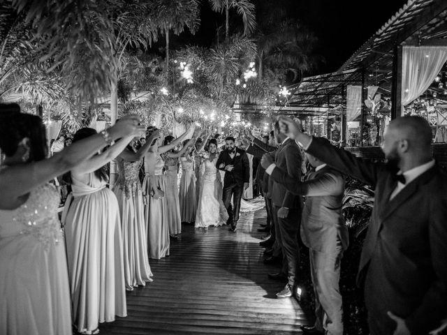 O casamento de Raphael e Jessica em Rio de Janeiro, Rio de Janeiro 1