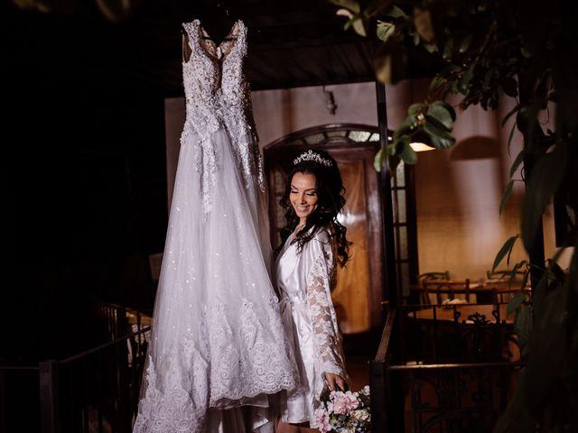 O casamento de Isaque e Rachel em Santa Cruz da Serra, Rio de Janeiro 7