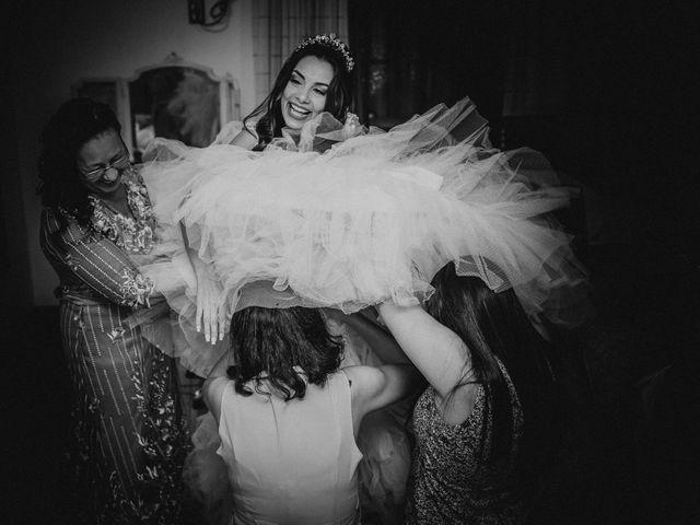 O casamento de Isaque e Rachel em Santa Cruz da Serra, Rio de Janeiro 16