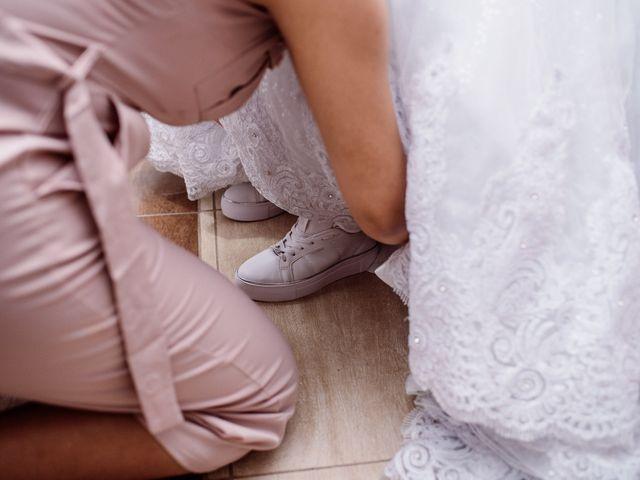 O casamento de Isaque e Rachel em Santa Cruz da Serra, Rio de Janeiro 17