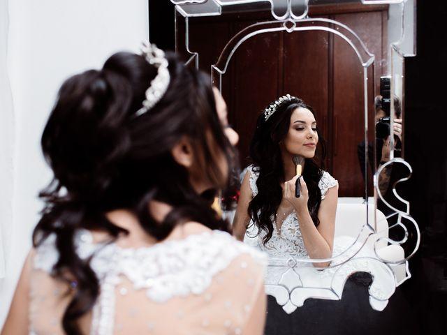 O casamento de Isaque e Rachel em Santa Cruz da Serra, Rio de Janeiro 18