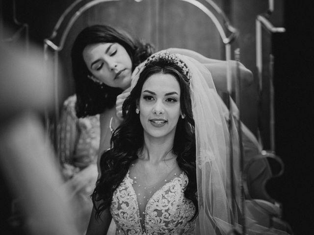 O casamento de Isaque e Rachel em Santa Cruz da Serra, Rio de Janeiro 19