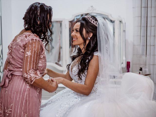 O casamento de Isaque e Rachel em Santa Cruz da Serra, Rio de Janeiro 21