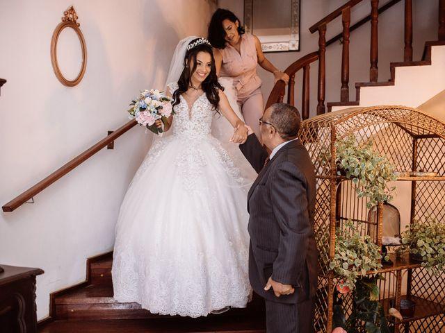 O casamento de Isaque e Rachel em Santa Cruz da Serra, Rio de Janeiro 23