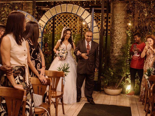 O casamento de Isaque e Rachel em Santa Cruz da Serra, Rio de Janeiro 30