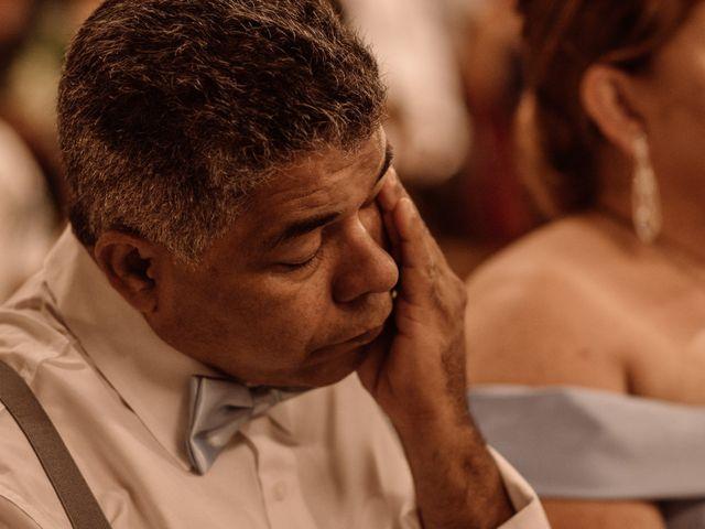 O casamento de Isaque e Rachel em Santa Cruz da Serra, Rio de Janeiro 34